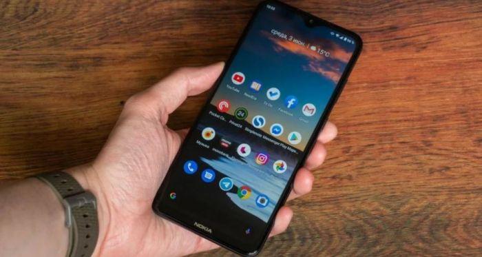 Nokia 5.3 доберется до рынка Индии только в этом месяце – фото 2