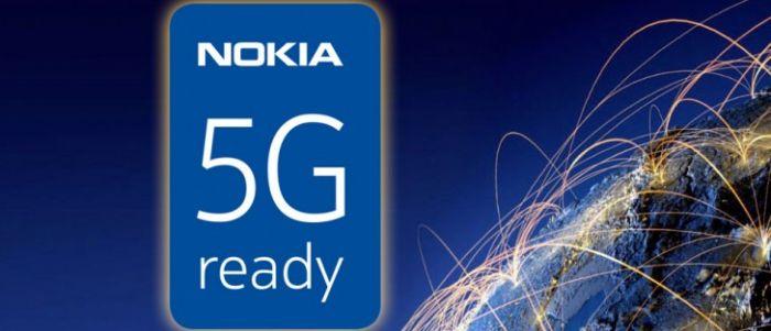 Nokia продолжит то, что начал Huawei: компания построит несколько вышек 5G на территории США – фото 1
