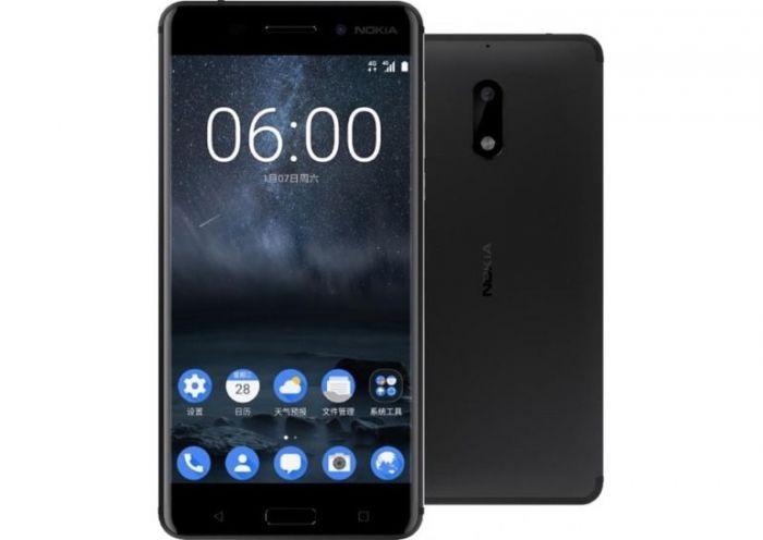 Nokia 6: обзор не самого производительного и не дешевого смартфона среди себе подобных – фото 1