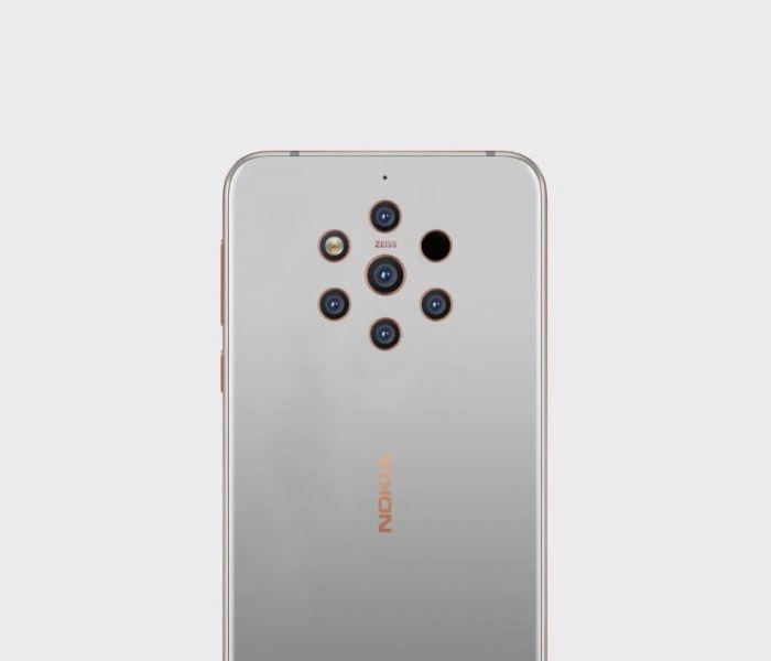 Nokia 9.3. PureView