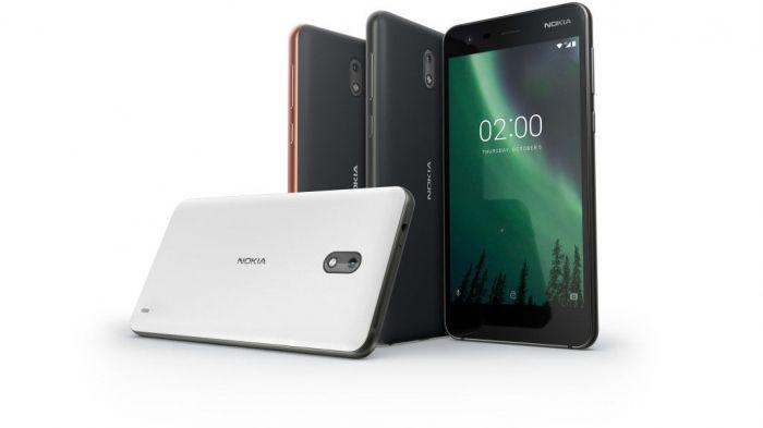 Россия одной из первых начала прием предзаказов на Nokia 2 – фото 2
