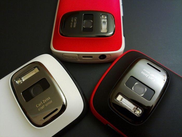 Вышло обновление ОС Symbian для смартфонов Nokia – фото 1