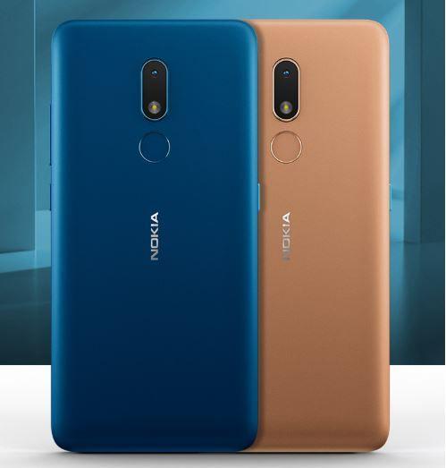 Вперед в прошлое: Nokia представила бюджетник со съемным аккумулятором и процессором от Unisoc – фото 2