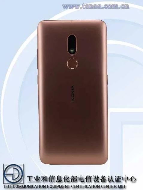 Nokia анонсировала выход своего первого смартфона в Китае за 2020 год – фото 3