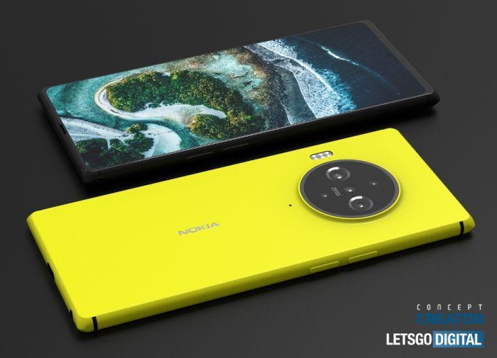 Nokia планирует выпустить как минимум 5 смартфонов до конца года – фото 3