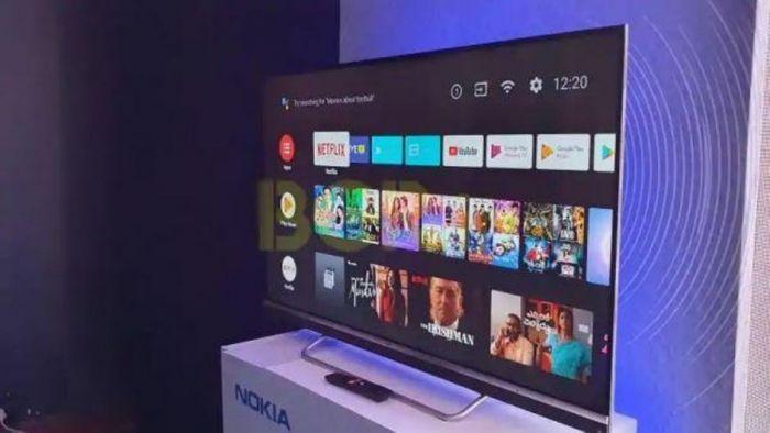 Умный телевизор Nokia