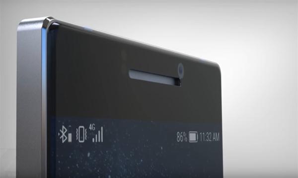 Флагманский Nokia с процессором Snapdragon 835 показался в коллекции рендеров – фото 3