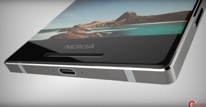 Флагманский Nokia с процессором Snapdragon 835 показался в коллекции рендеров – фото 4