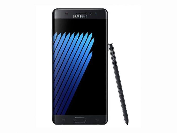 Samsung Galaxy Note 7: премиальный фаблет дебютировал – фото 1