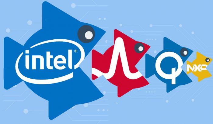 Intel рассматривает приобретение Broadcom, если те купят Qualcomm – фото 2