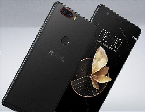Анонс Nubia Z17 Lite: упрощенная версия флагмана на базе Snapdragon 653 с двойной камерой – фото 1