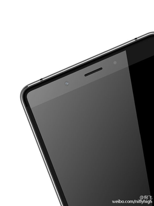Nubia Z11 Max: китайцы показали рендер фаблета – фото 1