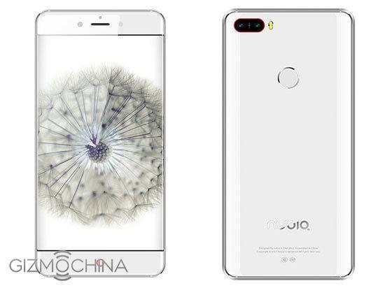 Nubia Z11: очередные изображения предрекают двойную тыльную камеру – фото 6