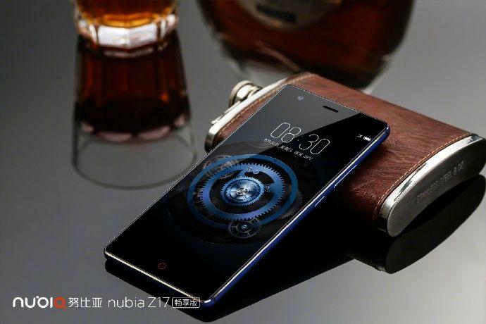 Анонс Nubia Z17 Lite: упрощенная версия флагмана на базе Snapdragon 653 с двойной камерой – фото 2