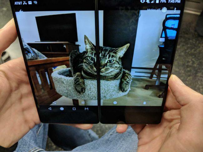 Гибкий Samsung Galaxy X мы можем не увидеть в ближайшее время – фото 3