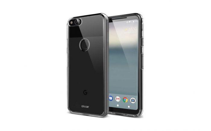 Google Pixel 2 лишится 3.5 мм аудиоджека – фото 1