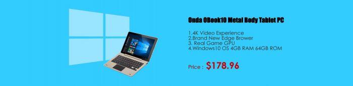 Gearbest снижает цены на Windows-устройства – фото 3