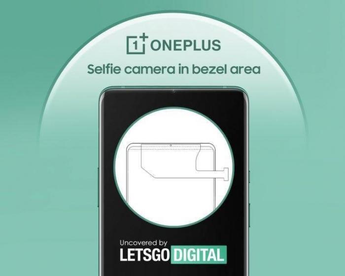 OnePlus показала альтернативу подэкранным камерам – фото 1