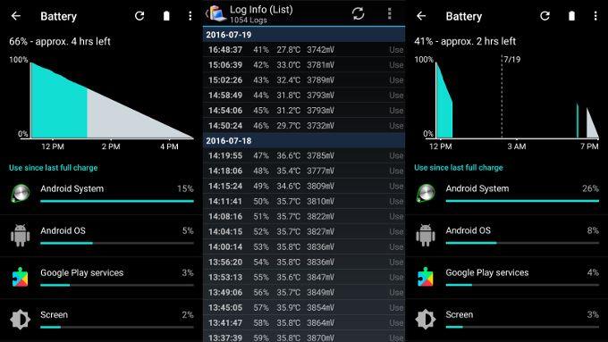Обновление для OnePlus 3 «съедает» аккумулятор – фото 3