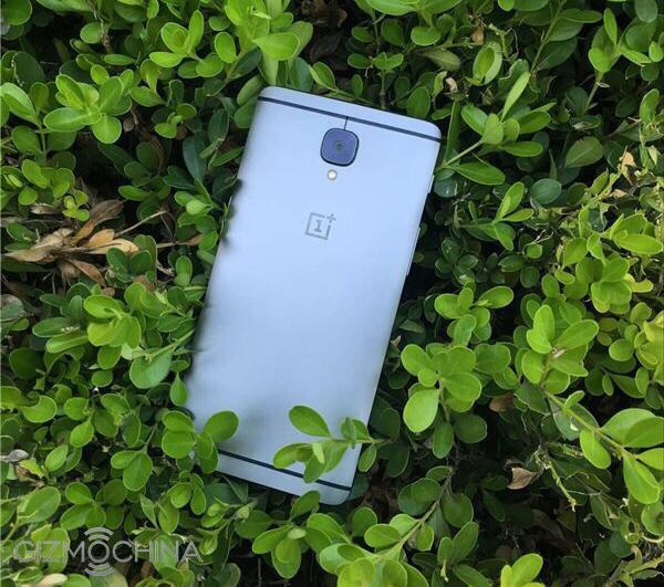 OnePlus 3: время анонса, характеристики и старт продаж – фото 1