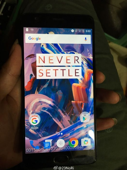 OnePlus 3 станет самым мощным смартфоном на Ubuntu – фото 1