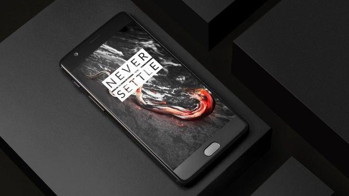 OnePlus 3T Midnight Black в черном цвете выйдет ограниченным тиражом – фото 1