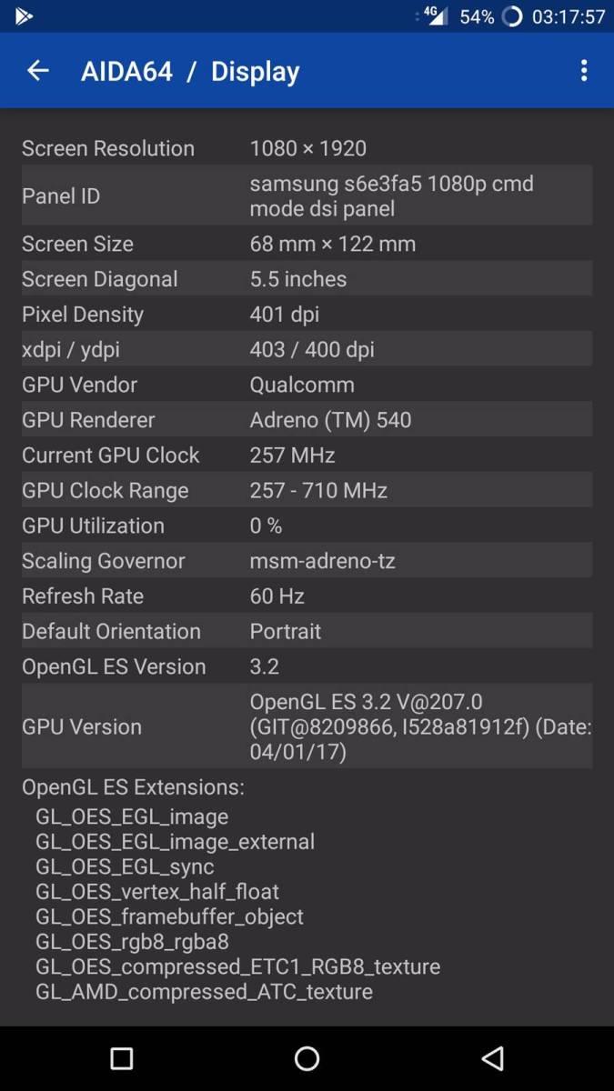 OnePlus 5: дисплей как у OnePlus 3T, будет вам флагман в золотом и его разборка – фото 1