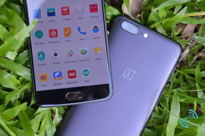 OnePlus официально прокомментировала проблему «желейный» дисплей – фото 1
