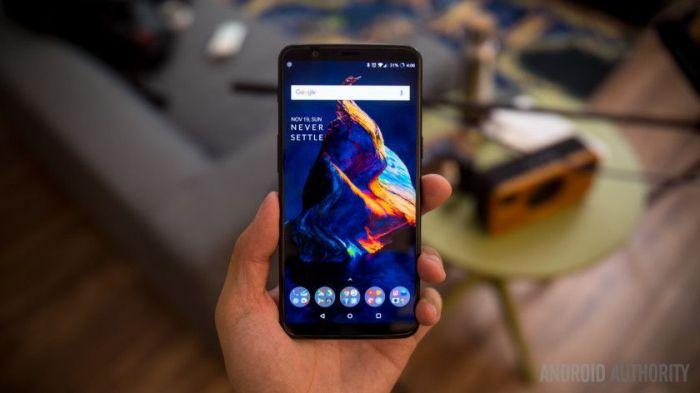 Бета-версия Android Pie стала доступна для OnePlus 5T и OnePlus 5 – фото 1