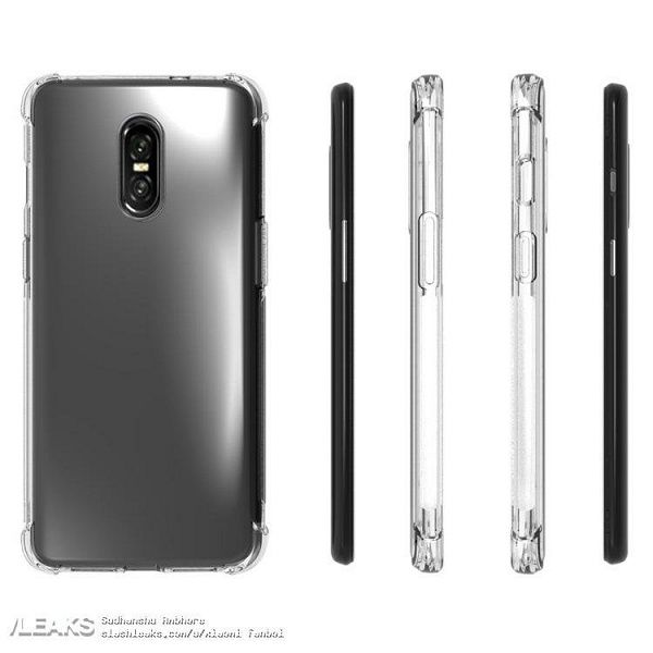Для OnePlus 7 и OnePlus 5G готовы чехлы – фото 5