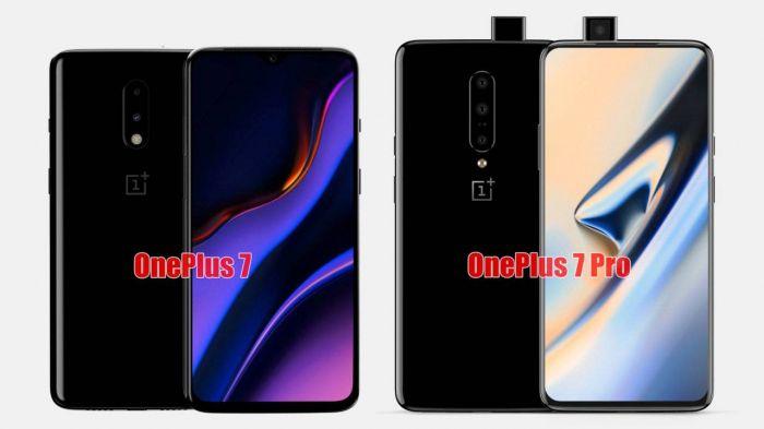 Ключевые отличия OnePlus 7 и OnePlus 7 Pro – фото 1