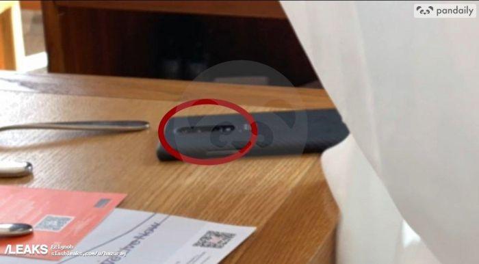 Предполагаемый OnePlus 7 был замечен в клипе и Пит Лау засветил OnePlus 7 Pro – фото 4