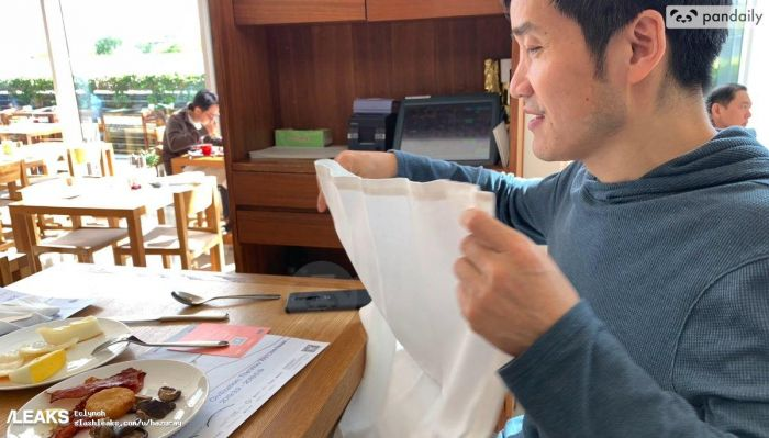 Предполагаемый OnePlus 7 был замечен в клипе и Пит Лау засветил OnePlus 7 Pro – фото 3