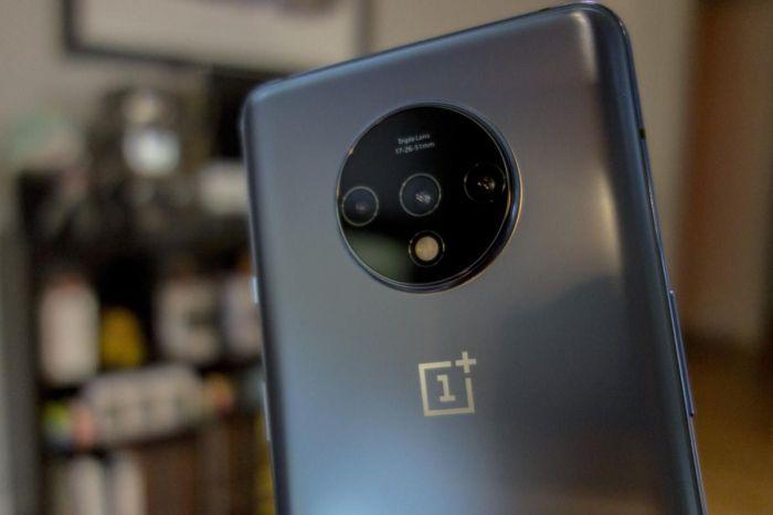 OnePlus 7T Pro представят в следующем месяце