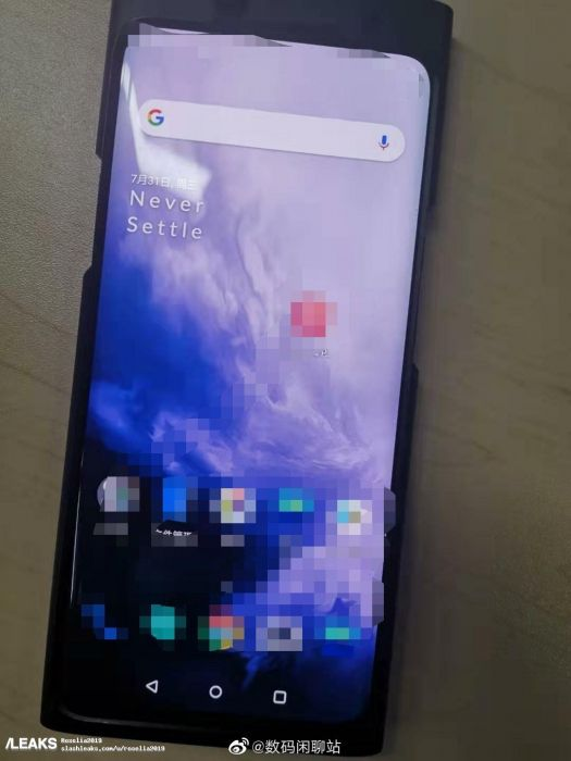 Фото OnePlus 7T Pro? – фото 2