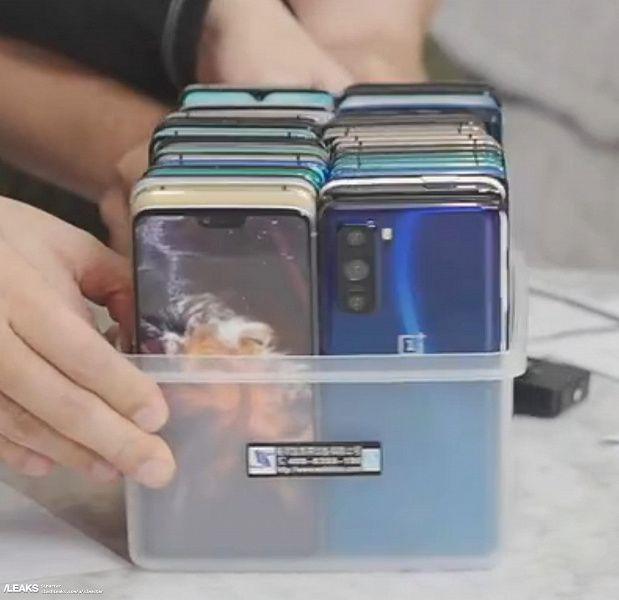 Рендер и фото OnePlus 8 Lite – фото 2