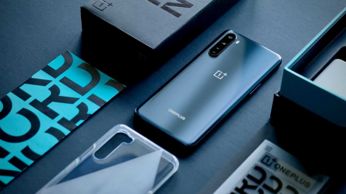 OnePlus Nord CE 5G и Nord N200 5G получили дату анонса – фото 1