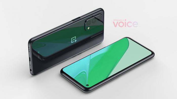 Почти все детали о OnePlus Nord CE 5G – фото 1