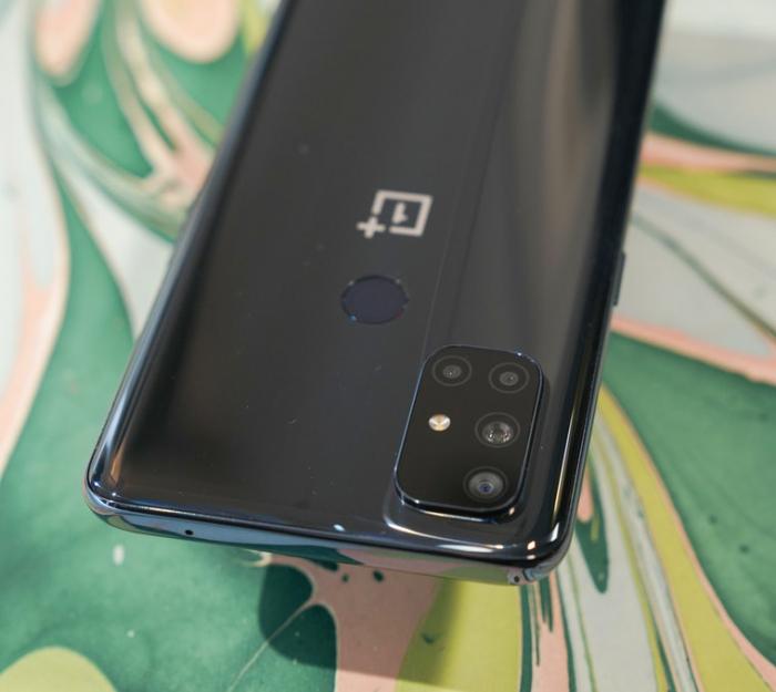Обзор OnePlus Nord N10 5G: симпатичный, но с ворохом подвох – фото 1