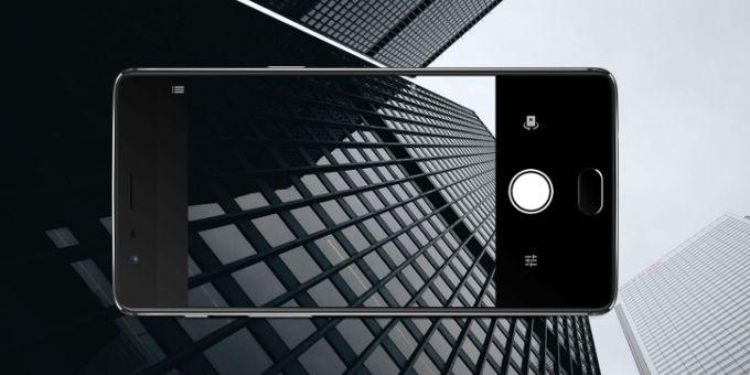 OnePlus 3T: ключевое отличие от OnePlus 3 – фото 1