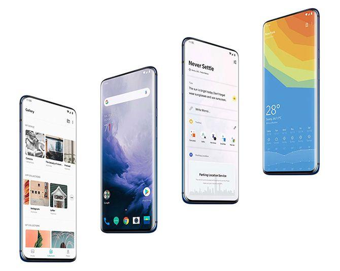 Для OnePlus 6 и OnePlus 6T вышла стабильная сборка OxygenOS 10 на базе Android 10 – фото 1