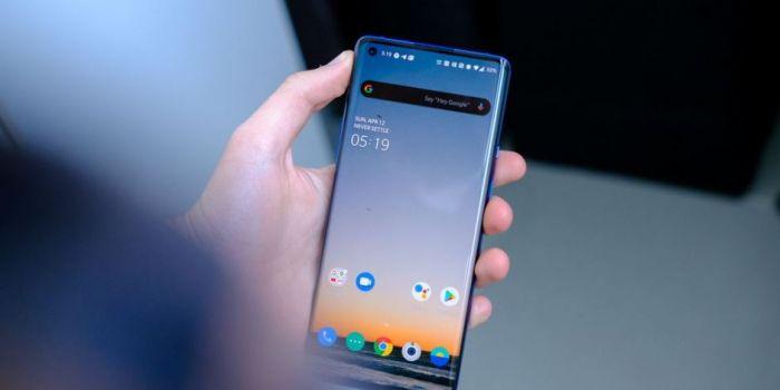 GeekBench показал, что подготовка к выходу OnePlus 8T идет полным ходом – фото 1