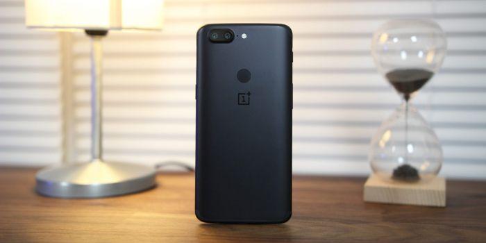 OnePlus 5 и OnePlus 5T можно будет обновить до Android 10 – фото 1