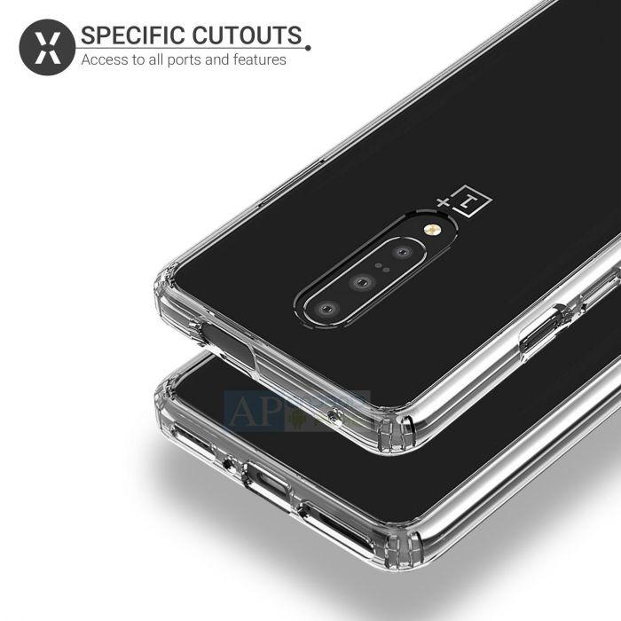 Чехольных дел мастера готовы к выходу OnePlus 7 – фото 5