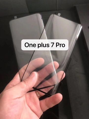 OnePlus 7 Pro: фото защитных стекол и реклама в The New York Times – фото 3