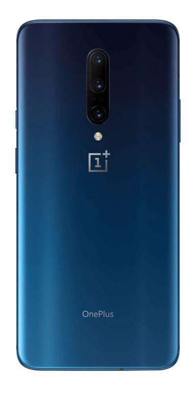 Рендеры OnePlus 7 Pro и новый синий цвет – фото 2