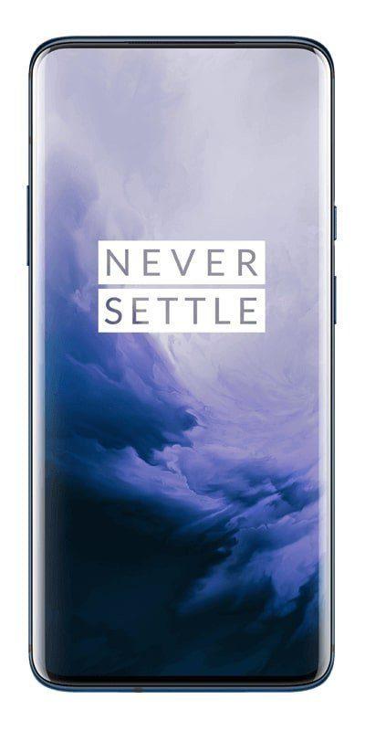 Рендеры OnePlus 7 Pro и новый синий цвет – фото 1