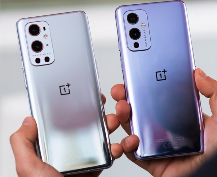 OnePlus хвастается успехами на рынке смартфонов – фото 1