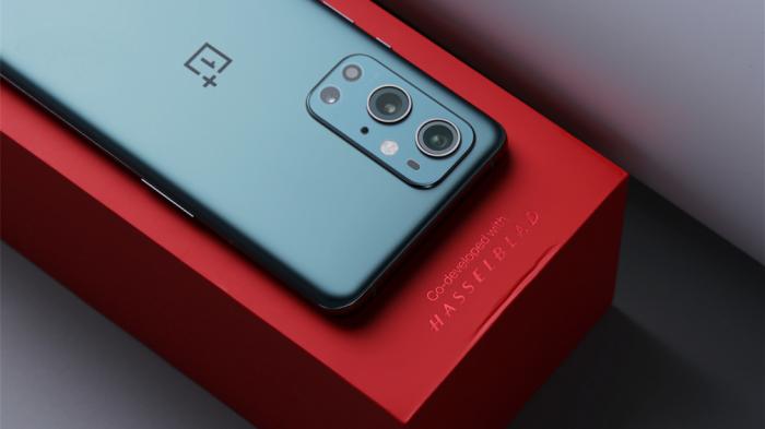 OnePlus 9 Pro: заявка на культовый и знаковый смартфон? – фото 1