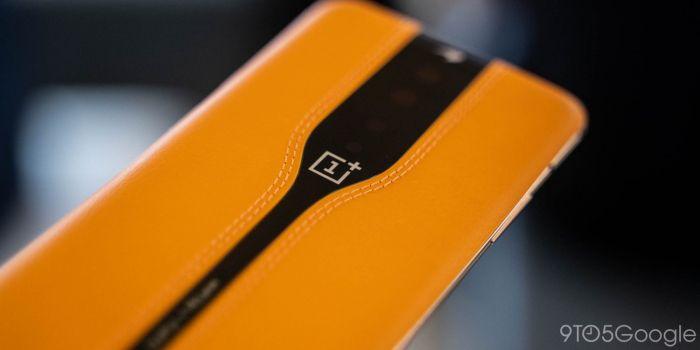 Первые подробности о камере OnePlus 8T Pro. McLaren Edition в исполнении OnePlus не будет – фото 1
